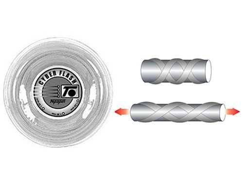 Topspin Cyber Flash 726' Reels 1.25mm