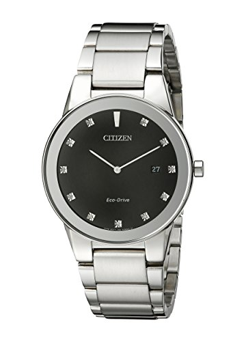 Citizen Eco Drive AU1060 51G Axiom Watch