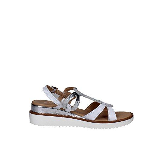 Cinzia Soft PF 1671 002 Sandal Damen Weiß