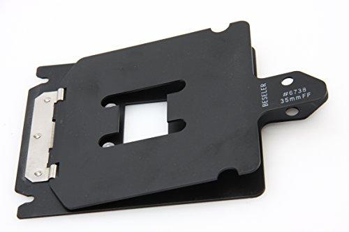 Beseler 35mm Glassless Full Format (25x37mm) Negative Carrier for Printmaker 35 and 67 Series Enlargers