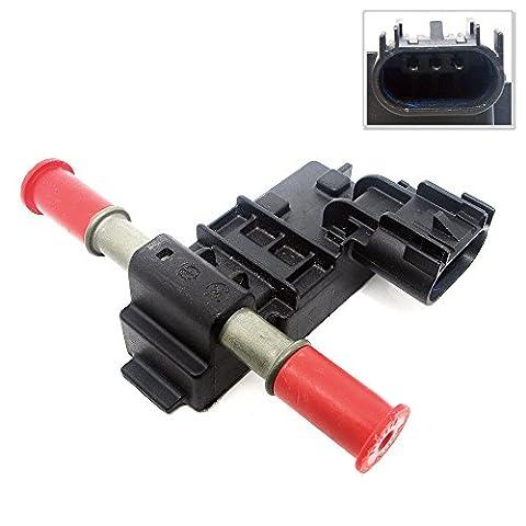 Bestcompu New Flex Fuel Composition Sensor E85 For GM Impala 12-13 13577429 - E85 Flex Fuel