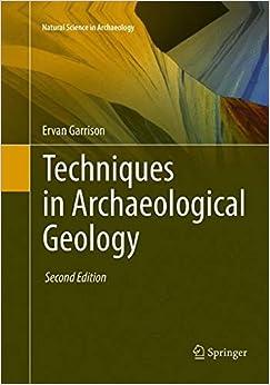 Descargar U Torrents Techniques In Archaeological Geology La Templanza Epub Gratis