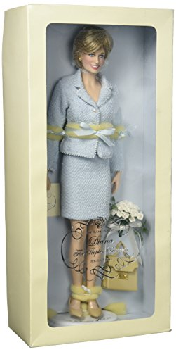 Franklin Mint Diana The People