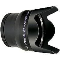 Canon VIXIA HF G40 2.2 High Definition Super Telephoto Lens