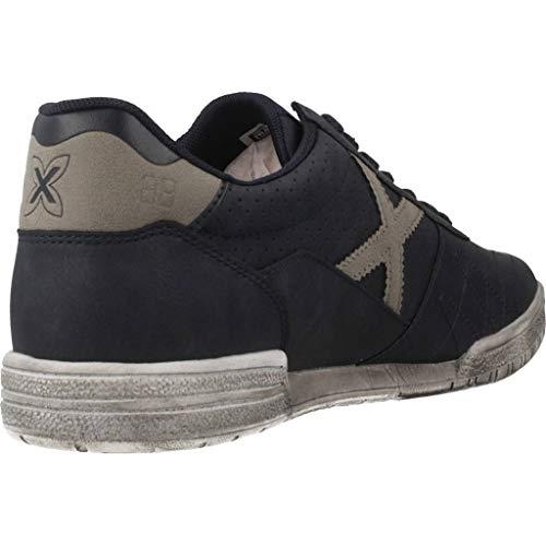 Marino Munich Jeans Fitness Adulte Marron Chaussures azul 953 G Mixte 3 953 De gqgx6PTw