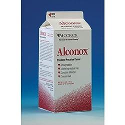 Alconox 1150 Powdered Precision Cleaner, 50 lbs Box
