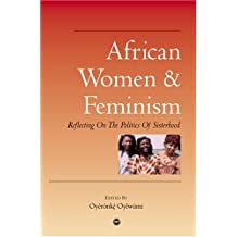 African Women and Feminism: Reflecting on the Politics of Sisterhood