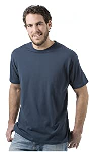 econscious Men's 100% Organic Cotton Short Sleeve Tee from Econscious