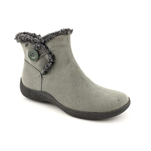 Karen Scott Womens Grady Boot Grey