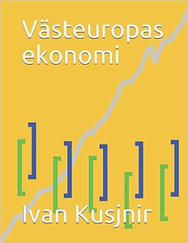 Västeuropas ekonomi