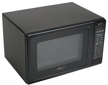 panasonic nnc980b 15cubicfoot microwave convection oven black - Microwave Convection Oven
