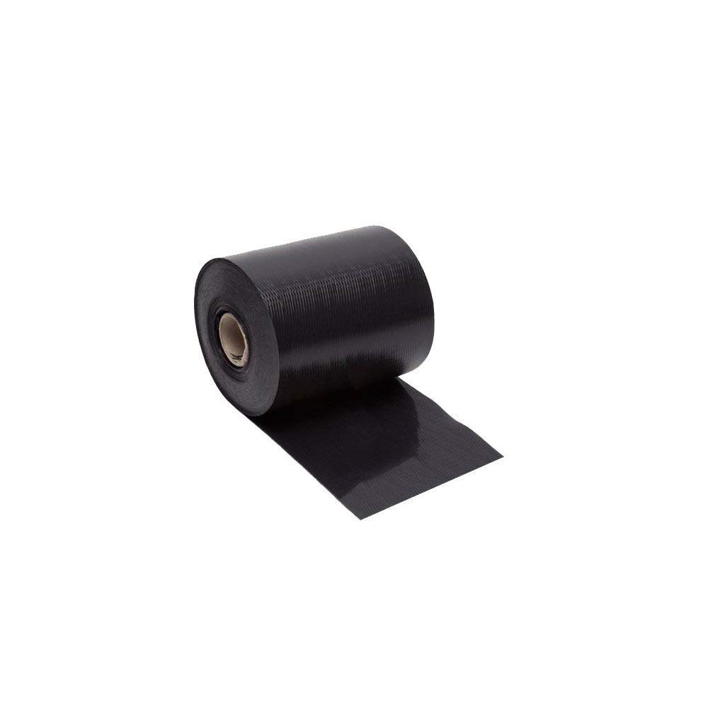Bond-It Damp Proof Course (DPC) Membrane 600mm X 30 Metre roll - flexible, durable, safe and clean to handle meets BS6515. Embossed to assist mortar adhesion - cost effective dpc / damp-proof course for domestic construction