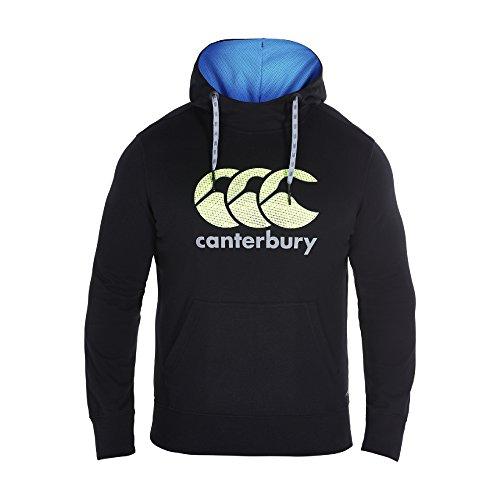 Pour Logo Avec Canterbury Vapodri Capuche Ccc Homme shirt Sweat Et Meteorite qCwtXwY