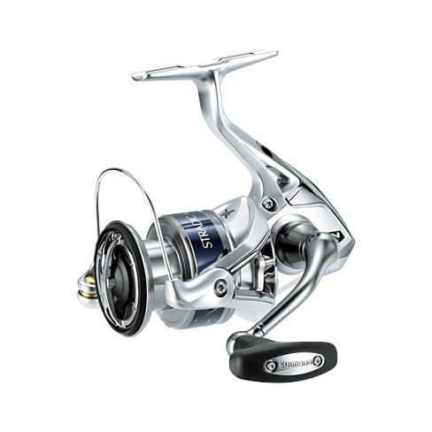 Shimano Stradic HG Spinning Reel Japanese Edition