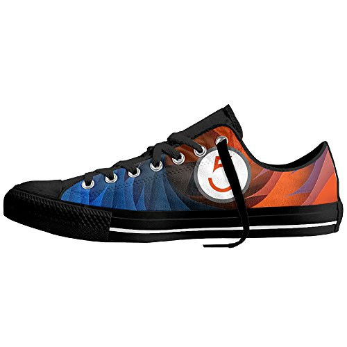 Like Yy Number Five In Ring Unisex's Young Low-Tops Sporting Shoes