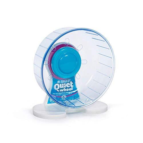 Prevue Pet Products Quiet Wheels
