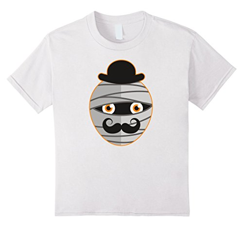 Hipster Costume Girl (Kids Cute Hipster Monster | Easy Last Minute Halloween Costume 8 White)