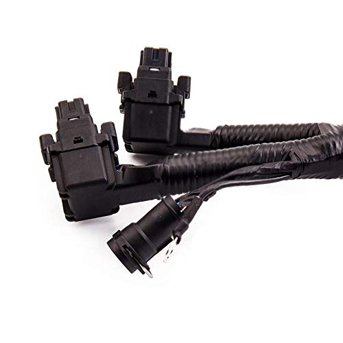 2003 2006 2004 FICM Engine Fuel Injector Complete Wire Harness 5C3Z9D930A for Ford Powerstroke 6.0L Diesel 2005 2007 F250 F350 F450 F550 2004-2005 Ford Excursion