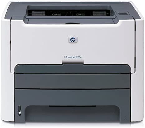 Amazon.com: HP LaserJet 1320 N Monocromo Impresora de red ...