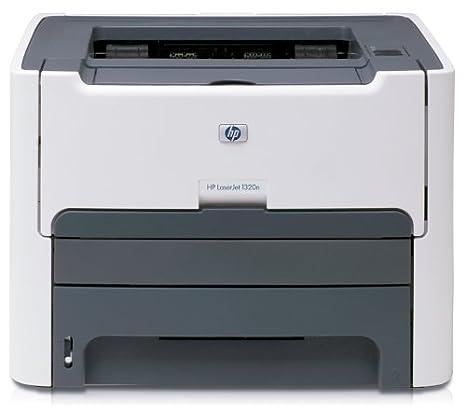Amazon.com: HP LaserJet 1320n Monochrome Network Printer: Electronics