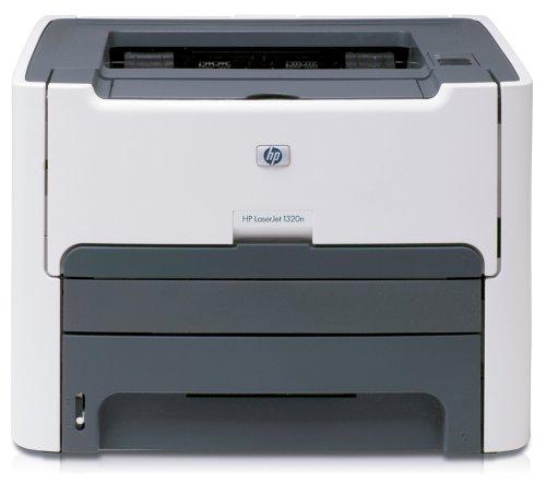 HP Laserjet 1320n Monochrome Network Printer
