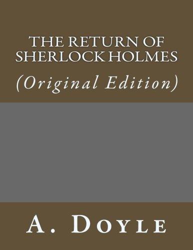 Sherlock Holmes Pdf In Bangla