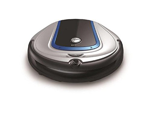 Hoover Quest 700 Robotic Vacuum, BH70700 (Hoover Appliances)