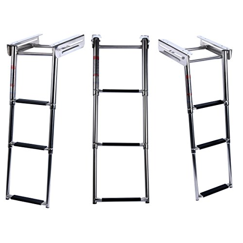 Boat Boarding Ladder Amazon Com