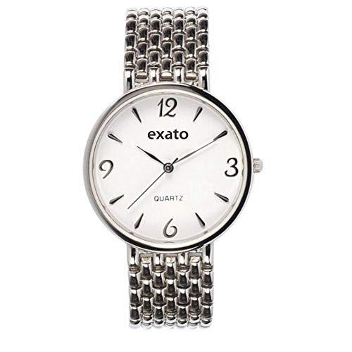 Relógio De Pulso Exato - 6255gc