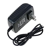 EPtech AC / DC 9V Adapter For Casio CT-636 CT636 CTK-2100 CTK2100 CTK-3000 CTK3000 Piano Keyboard Charger Power Supply Cord