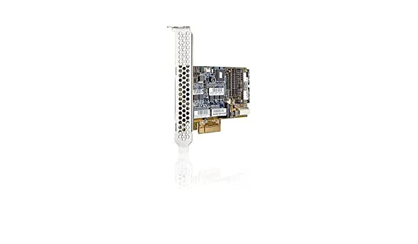 Certified Refurbished LOW PROFILE BRKT 631671-B21-LP HP SMART ARRAY P420//2GB FBWC CONTROLLER