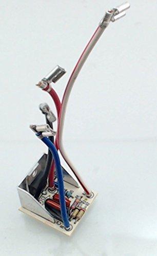 KitchenAid Mixer Speed Phase Board 110V, AP4568339, PS3407962, W10325124