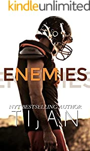 Enemies (English Edition)