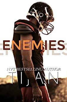 Enemies by [Tijan]