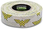 DC Comics - Superman/Batman, Renfrew Scapa Pro Blade Cloth Hockey Tape, 1 Roll