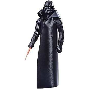 """SDCC 2019 Star Wars édition spéciale Rétro Darth Vader prototype 3.75/"""" dans la main"""