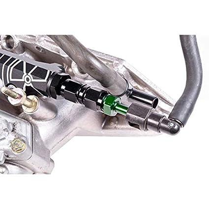 Amazon com: Radium Engineering OEM Configuration Fuel Rail