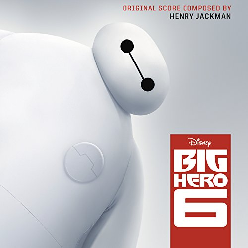 Big Hero 6 (Original Motion Pi...