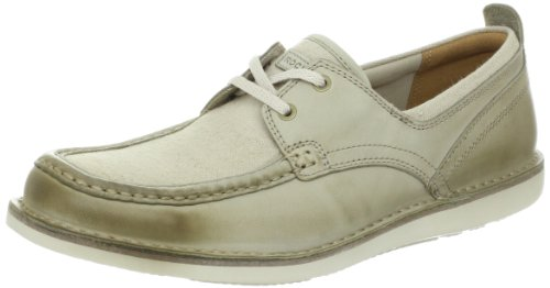 Used, Rockport Men's Eastern Standard Boat Moc- Linen-13 for sale  Delivered anywhere in Canada