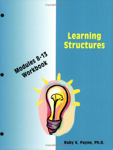 Learning Structures Workbook