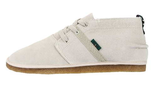 up Bob Mens Sand Casual Pipeline Lace Shoes Suede One Love Marley wCrTxqOC70