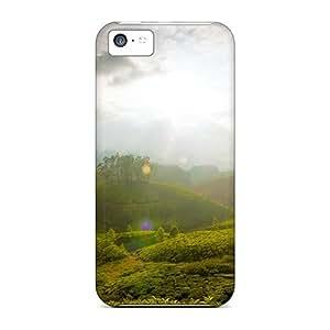 Fashion Design Hard Case Cover/ FNFiA536bDJDA Protector For Iphone 5c