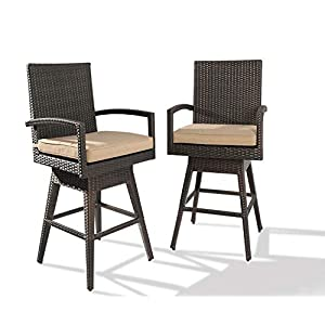 411BWEEcalL._SS300_ Wicker Dining Chairs & Rattan Dining Chairs