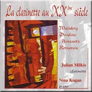 la-clarinette-au-xx-siecle