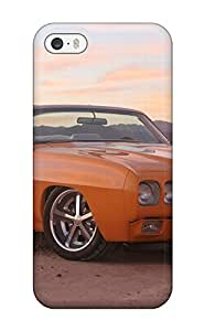 Hot Gto First Grade Tpu Phone Case For Iphone 5/5s Case Cover by supermalls