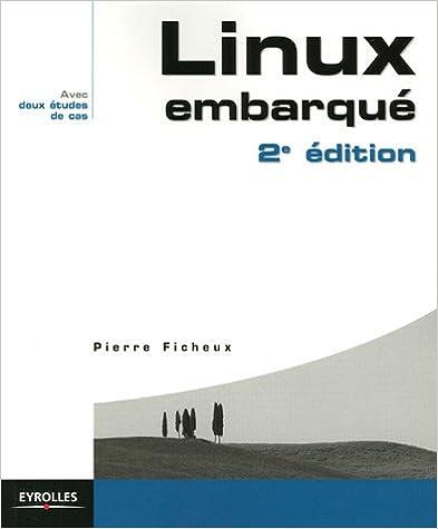 Livre gratuits en ligne Linux embarqué epub, pdf