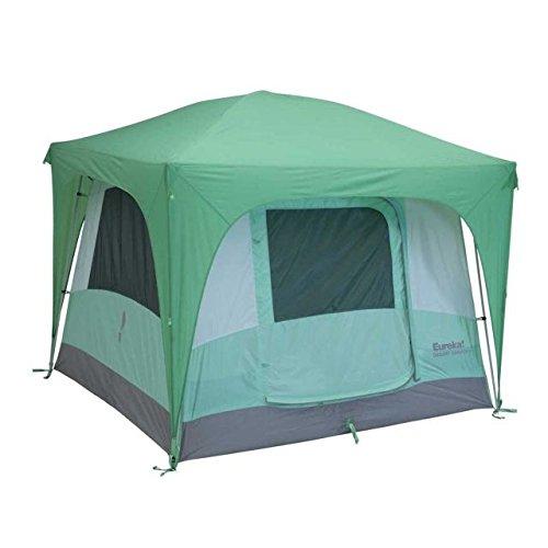 (Eureka! Desert Canyon 6 Six-Person, Three-Season Camping)