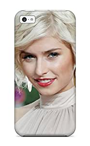 Tpu Case For Iphone 5c With Lena Gercke