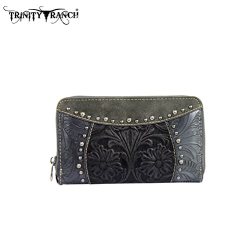 tr04-w003-montana-west-western-tooled-collection-wallet-grey