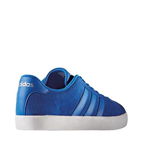 Sneakers Blue Azul adidas Bianco Men's Vlcourt Vulc Plamat Azul twXtUPqW
